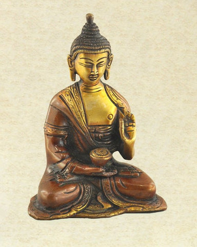 https://sivalya.com/collections/statues/products/dharma-chakra-buddha-brass-statue-6-inches