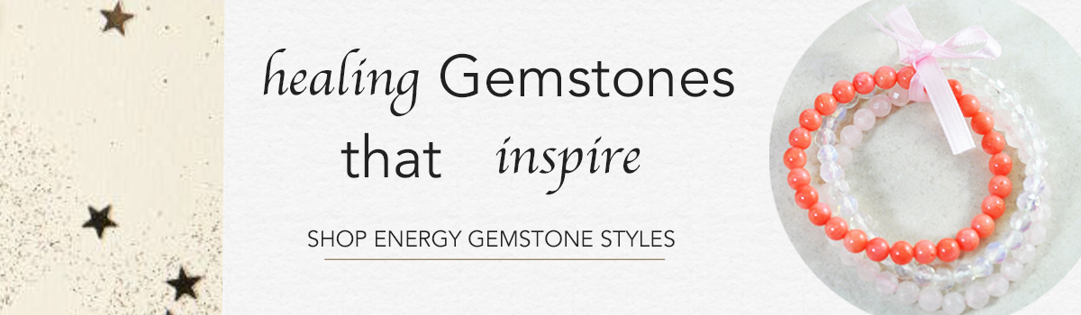 Healing Energy Gemstone Styles