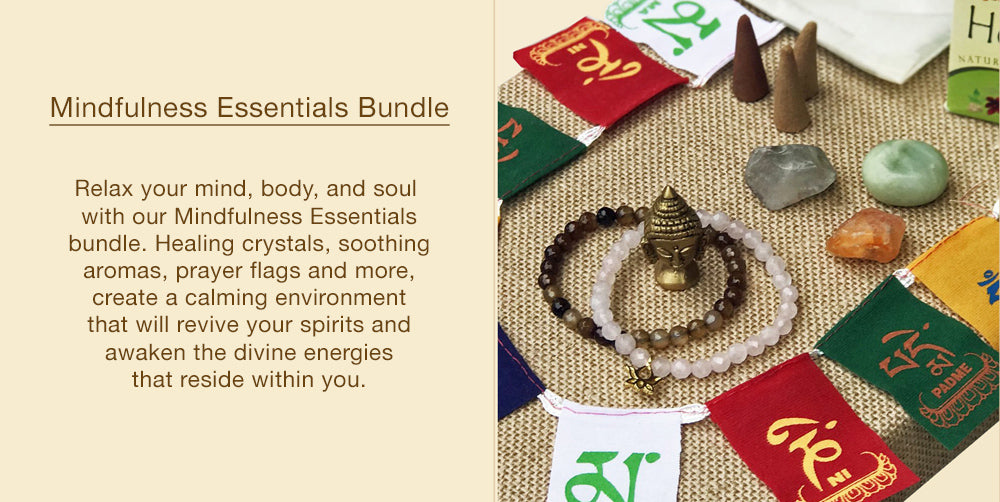 Mindfulness Bundle