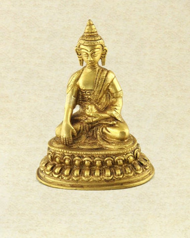 Wish Giving Buddha Sivalya