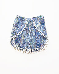 French Riviera Shorts