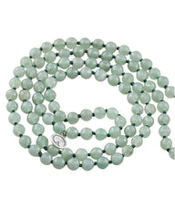 Nourishment and Renewal Mala Aventurine