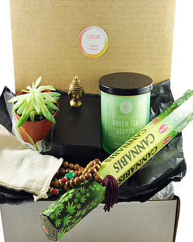 Spiritual Warrior Gift Box