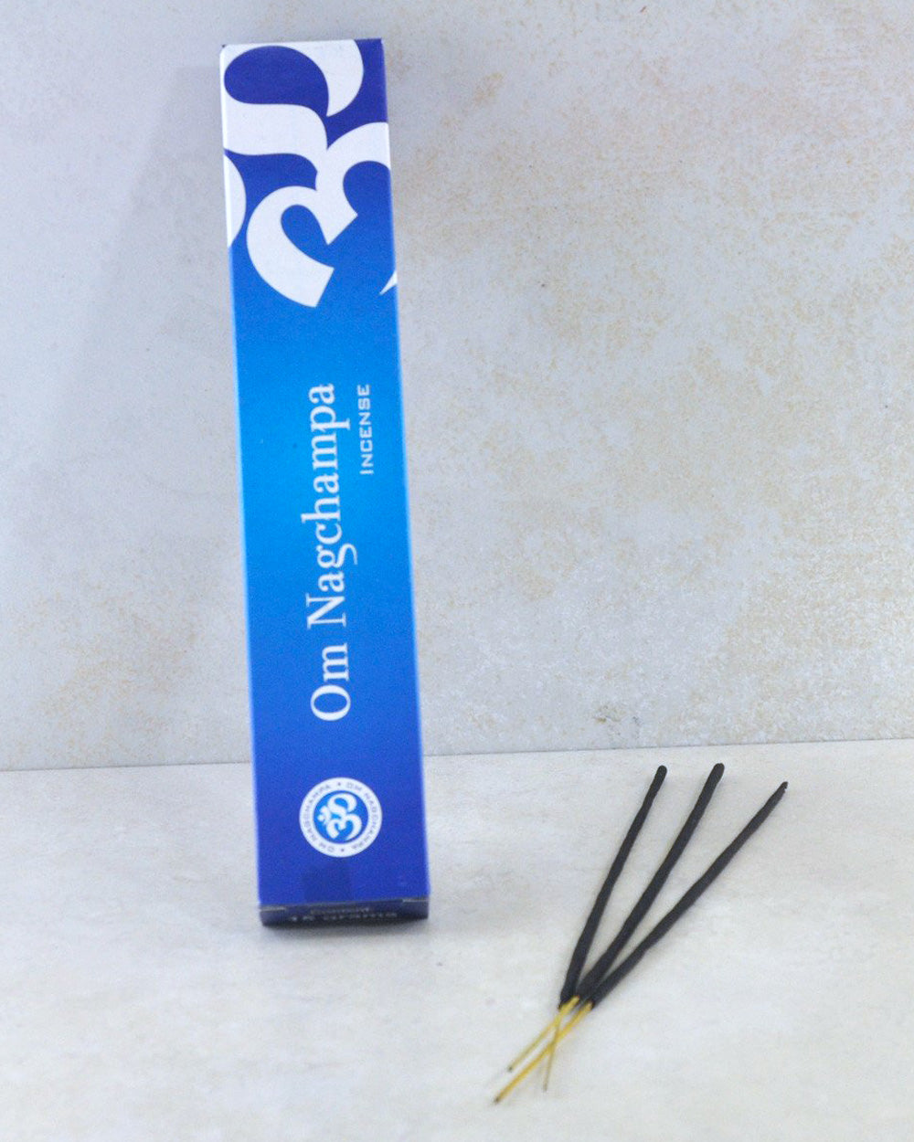 Om Nagchampa Incense Sticks