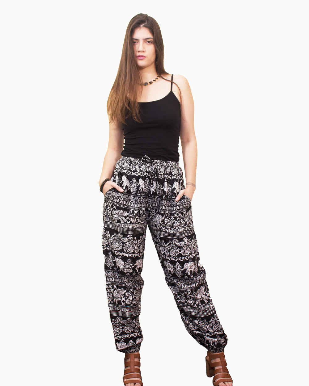 Island Vibes Lounge Pants