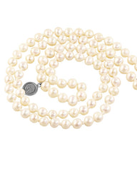 Highest Self Pearls Mala