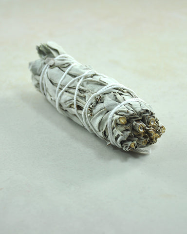 Sweetgrass Sage Smudge Bundle