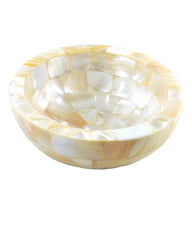Satsang Offering Bowl Mother of Pearl