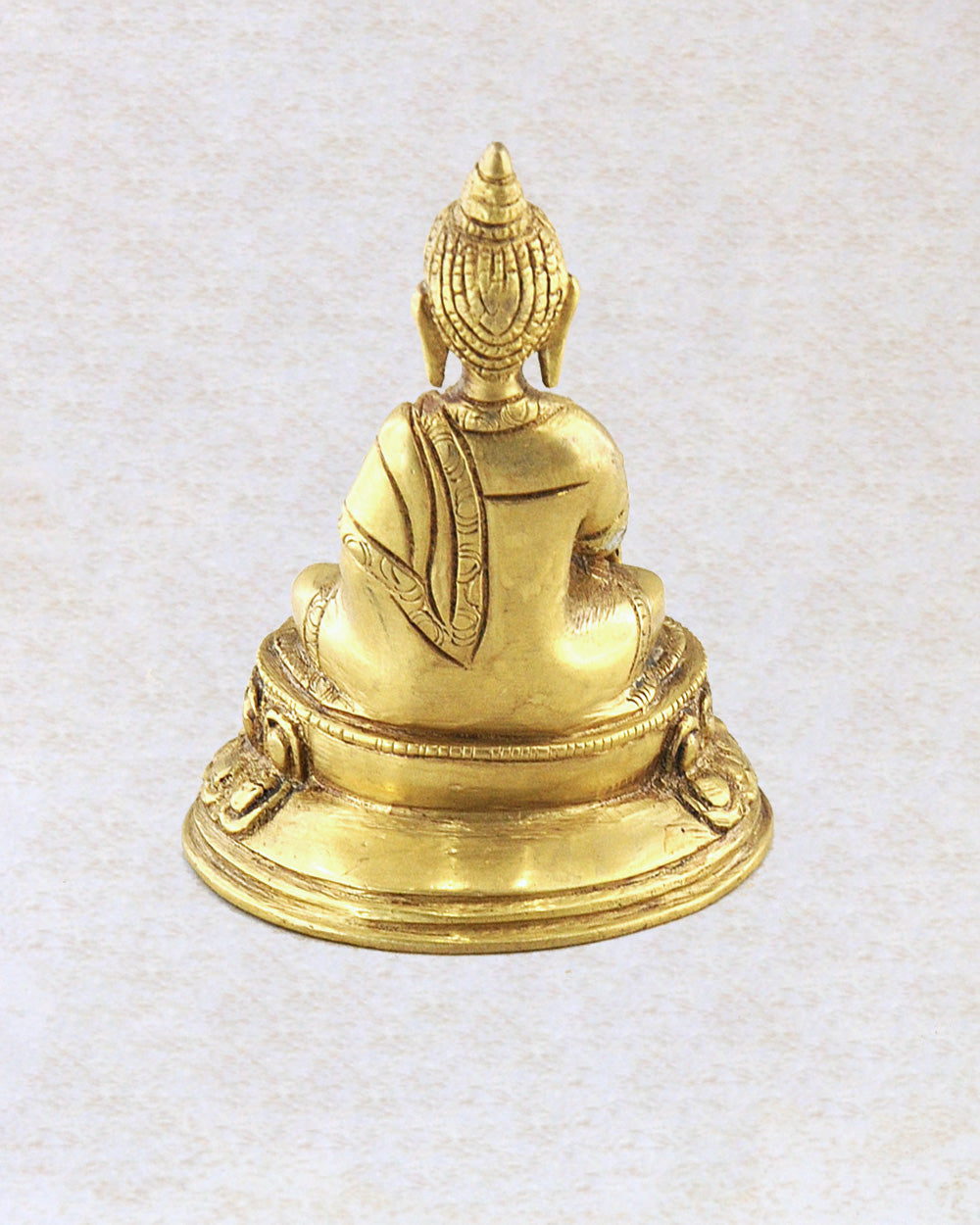Mini Wish Giving Buddha Statue 2 inches