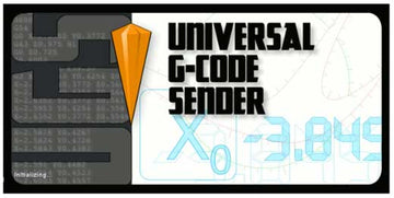 Getting Started With Universal Gcode Sender (UGS)