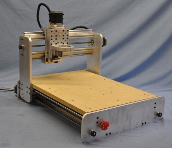 KL3 Aluminum CNC Router Kit