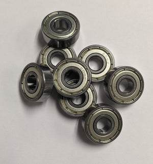 KL7-Series 8x22x7 Bearings