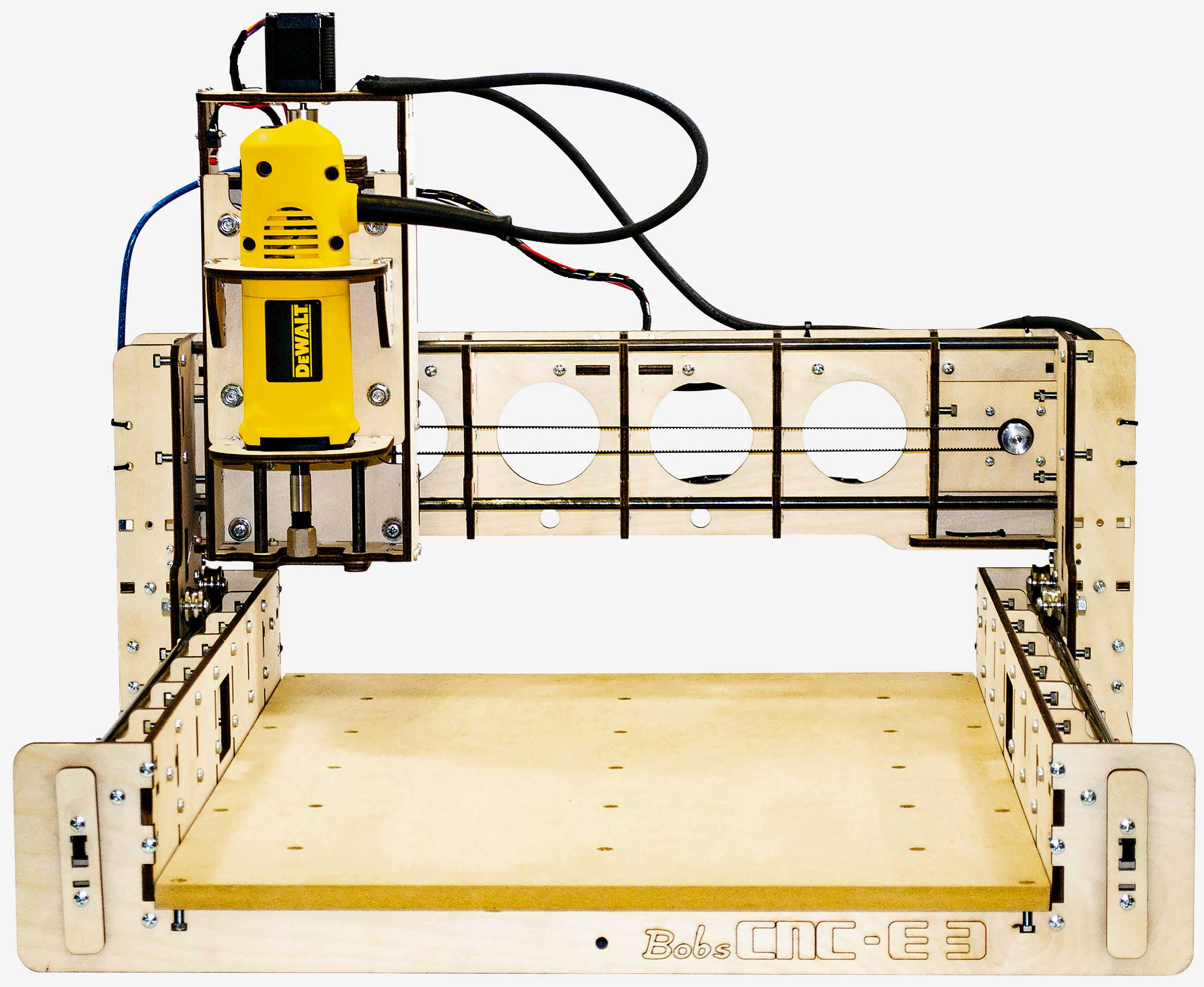 Excellent E3 Cnc Router Kit Download Free Architecture Designs Rallybritishbridgeorg