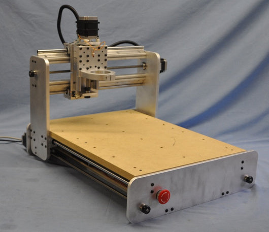 KL3 CNC Router Kit