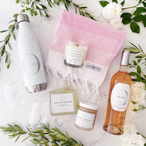 Wine Country Summer Essentials Giveaway