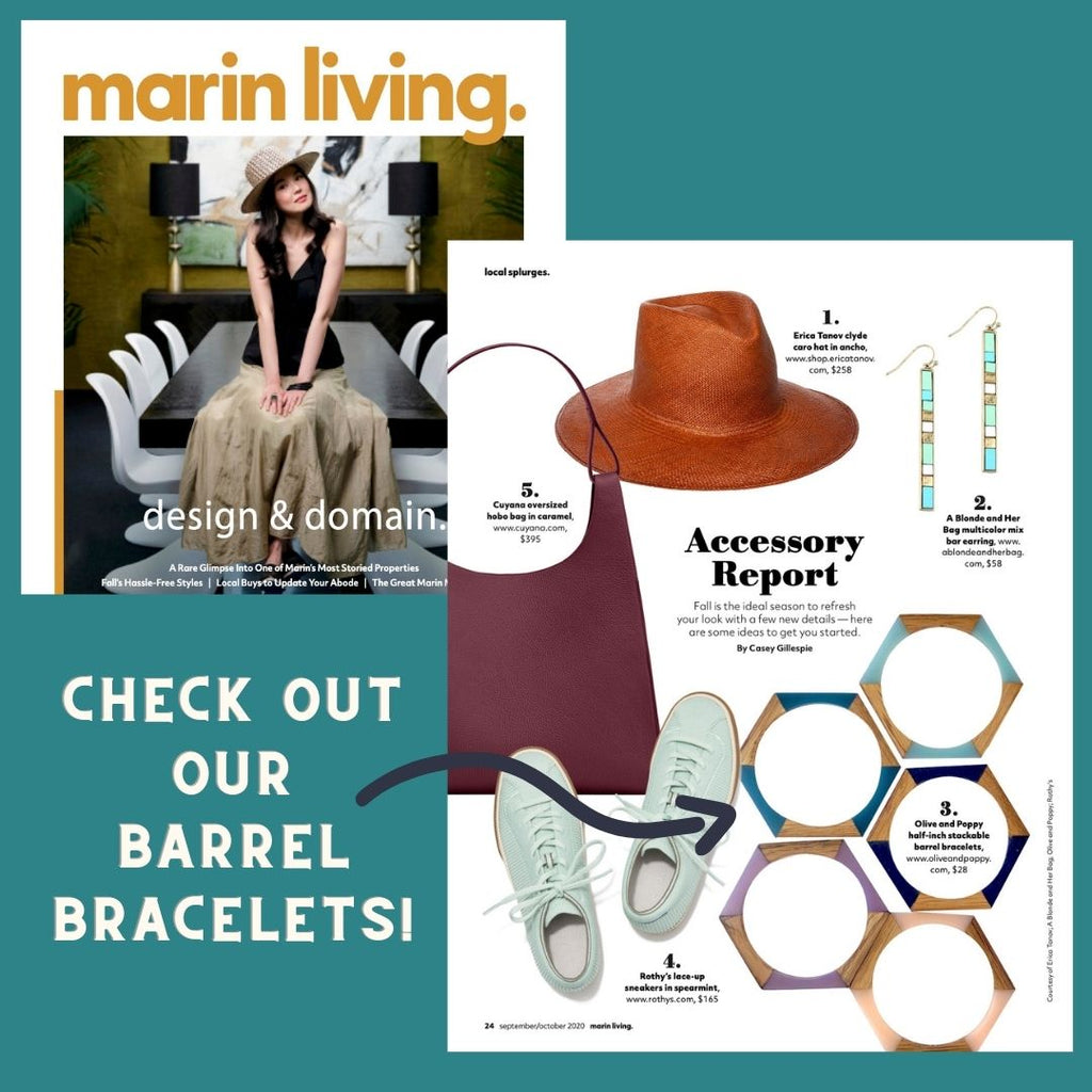 Marin Living - Fall 2020