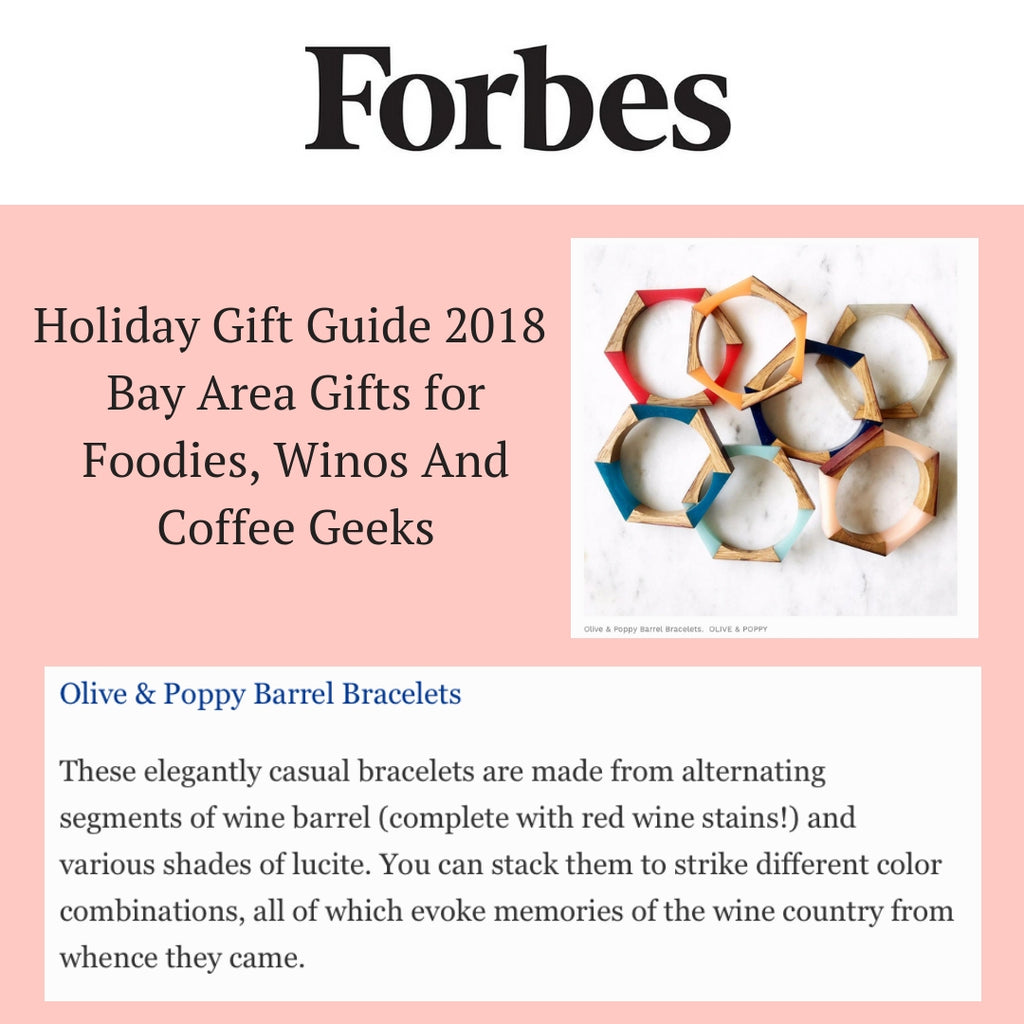 Forbes Gift Guide