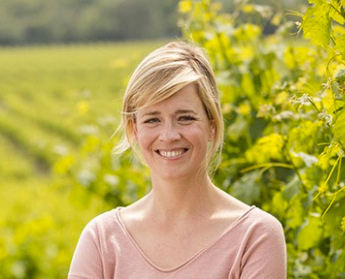 Will Wander With.... Winemaker Courtney Foley