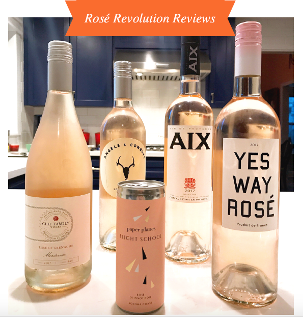 2018's Most Anticipated Rosé Releases!