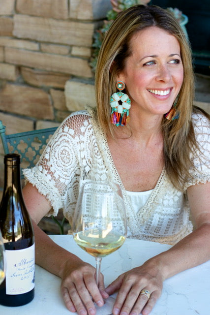Interview with Christine Wilson from Wilson Foreigner Wines
