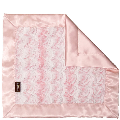 Luxe Little Blankie - Paloma Rose