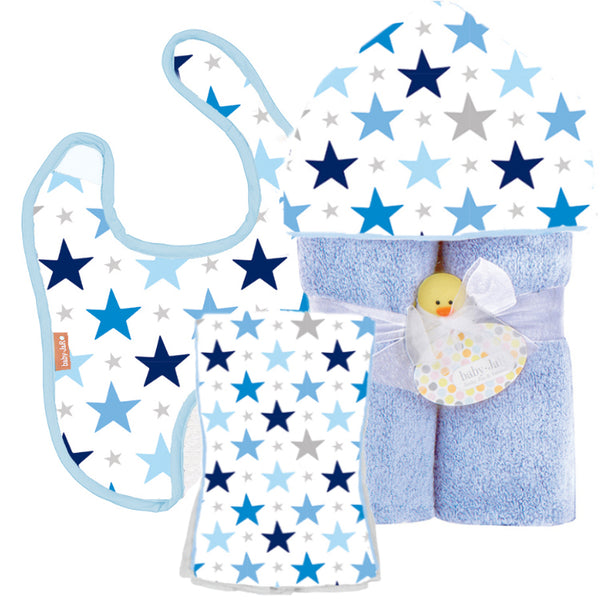Welcome Baby Gift Set - Stars