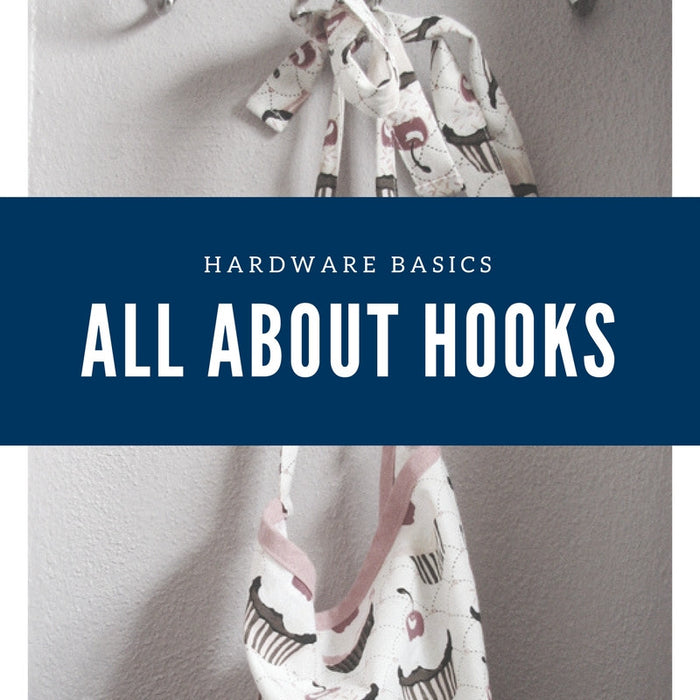 Hardware Basics: All About Hooks