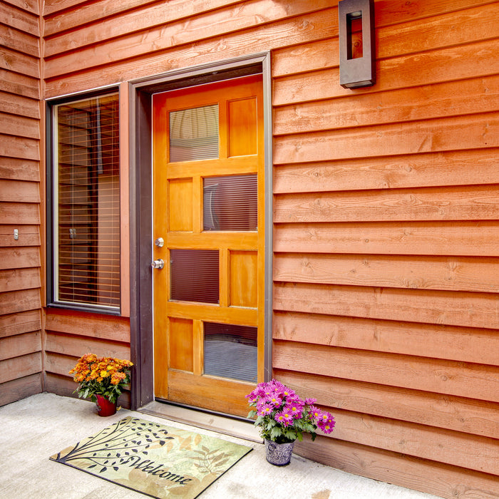 Add Some Late Summer Curb Appeal to Your Home