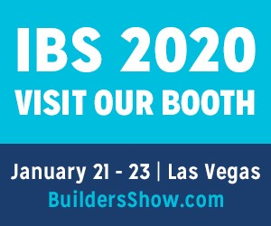Visit Stone Harbor Hardware at IBS 2020!