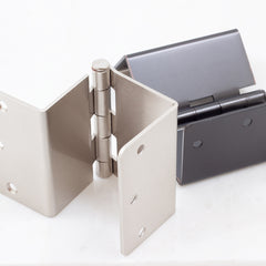 Swing Clear Hinges in 11P & 15