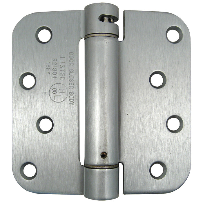 Adjustable Spring Hinge