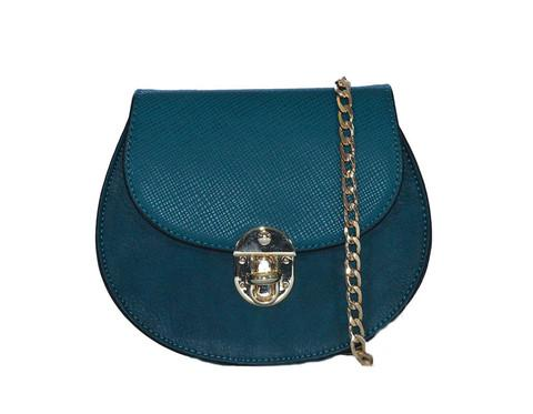 Belle Cross Body Bag - Peacock - Reina Valentina