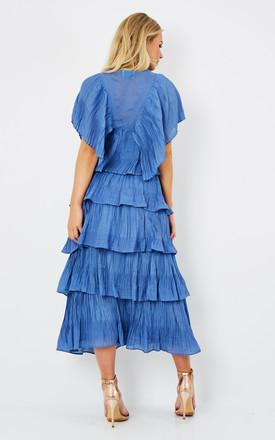 Cascade Layered Dress - Reina Valentina