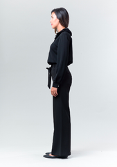 The Perfect Wide Leg Pants - Reina Valentina
