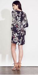 Fortunate Floral Dress - Reina Valentina