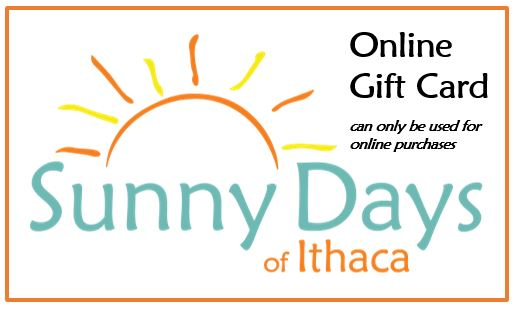 GIFT CARDS & GIFT BAGS
