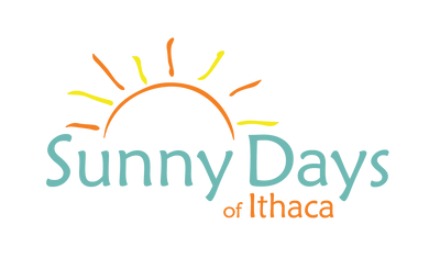 Sunny Days of Ithaca