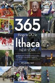365 Things To Do In Ithaca NY