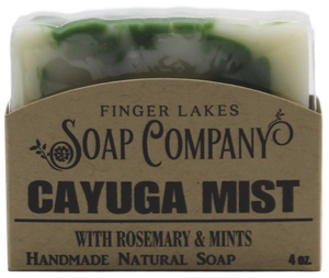 Finger Lakes Soap Company - Bar Soap