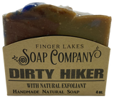 Finger Lakes Soap Company - Bar Soap Dirty Hiker