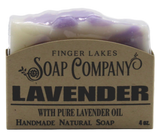 Finger Lakes Soap Company - Bar Soap Lavender