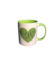 Mug - Green Heart of the Finger Lakes
