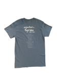 "Youth Blue ""Green Heart of the Finger Lakes"" T-shirt"