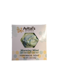 Morning Mint Soap