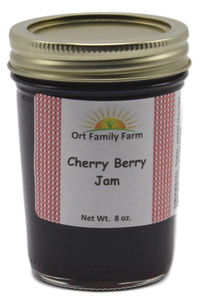 Ort Family Farm Jam -