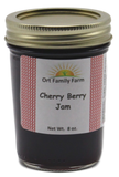 Ort Family Farm Jam - Cherry Berry