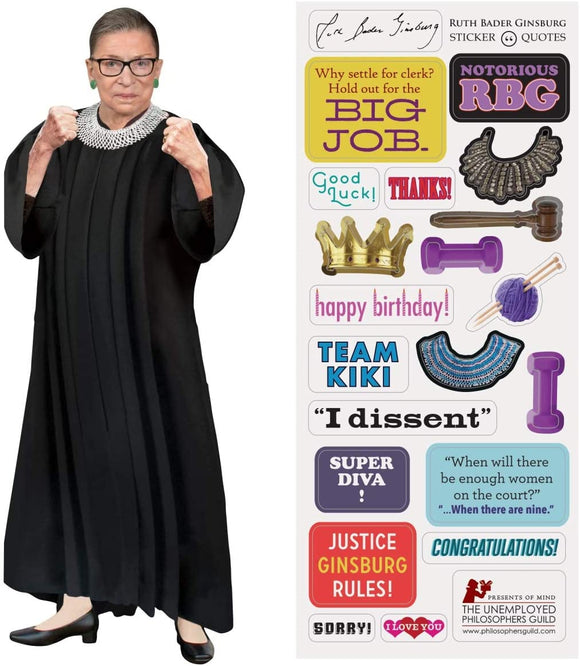 RBG Quotable Notable