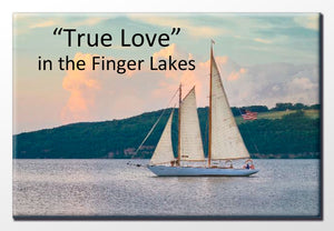 True Love 2X3 Magnet