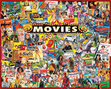 Movies Jigsaw Puzzle