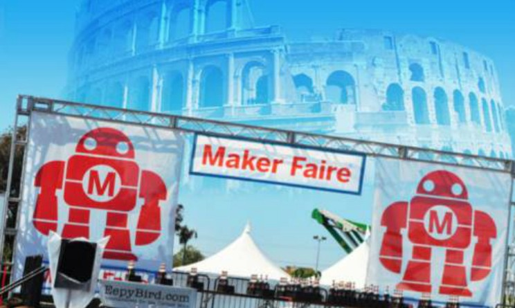 Maker Faire 2018: Our Update
